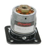 HUMPHREY-250A-SERIES-AIR-PILOT-VALVES