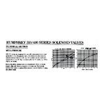 HUMPHREY-310-410-VALVE-TECHNICAL-INFORMATION