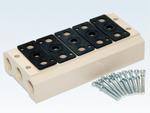 Airtac-3v-and-4v-solenoid-valve-manifold