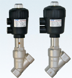 Airtac-2j-2way-stainless-steel-angle-seat-valves