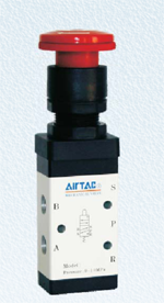 AIRTAC-M5-MANUAL-MECHANICAL-VALVES
