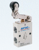 AIRTAC-S3-MANUAL-MECHANICAL-VALVES