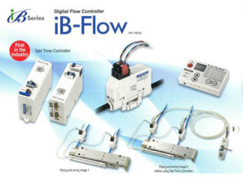 IB-FLOW-DIGITAL-FLOW-CONTROLLER