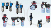 FILTERS-REGULATORS-AND-LUBRICATORS